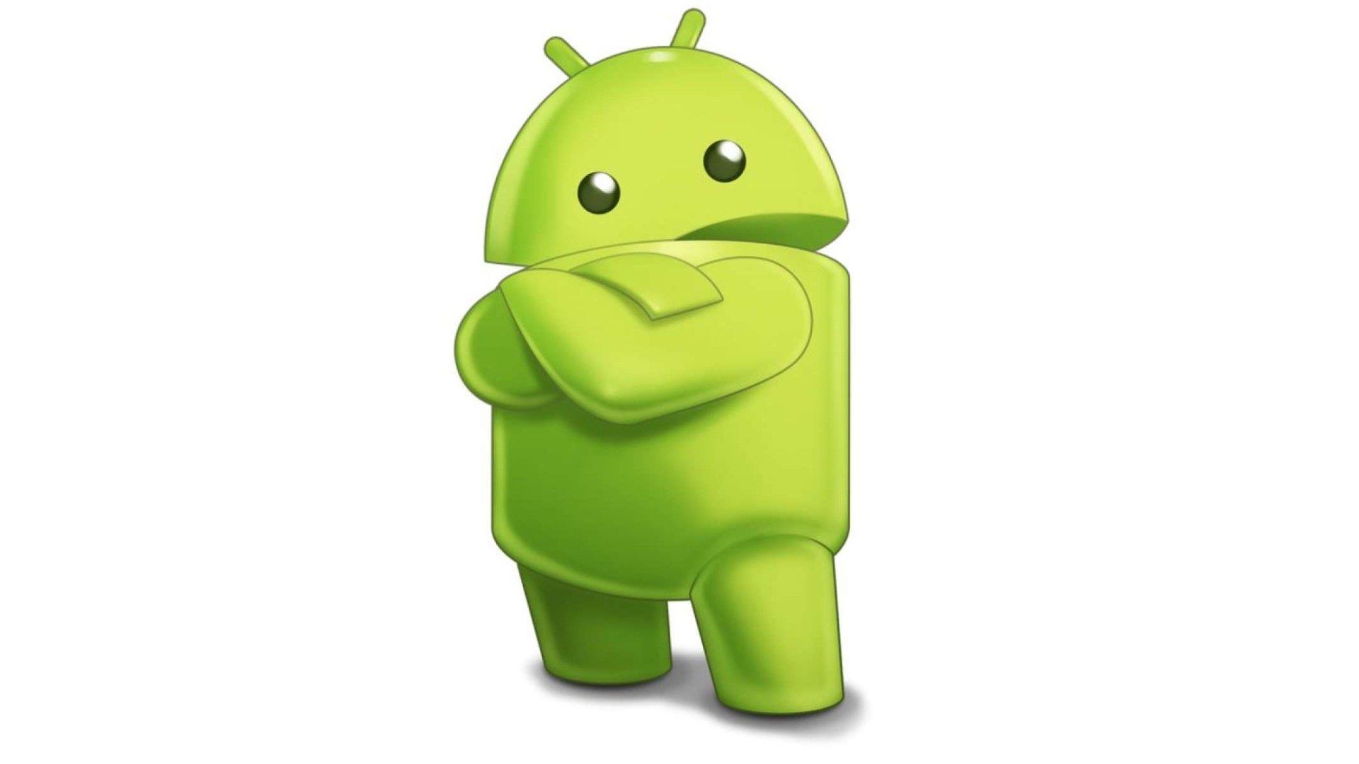 Android Ontwikkeling