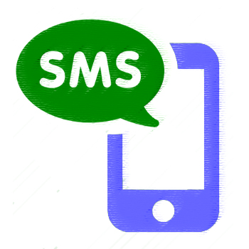 SMS of WhatsApp